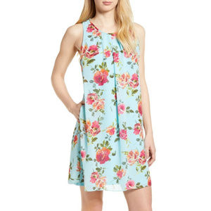KUT from the Kloth Sela Floral Dress